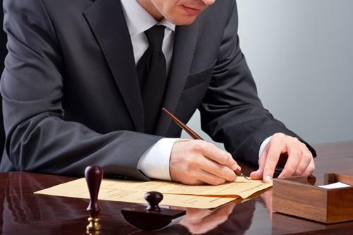 למה צריך עורך דין?